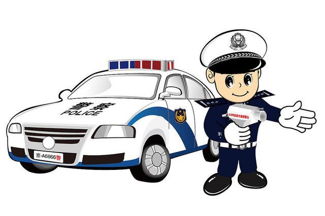 哈尔滨市交警部门排查隐患车辆并发布出行提示