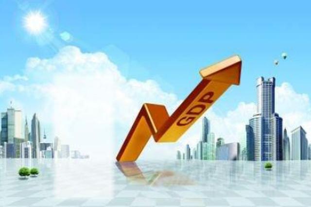 黑龙江GDP首破16000亿 一、三产业增幅高于全国平均