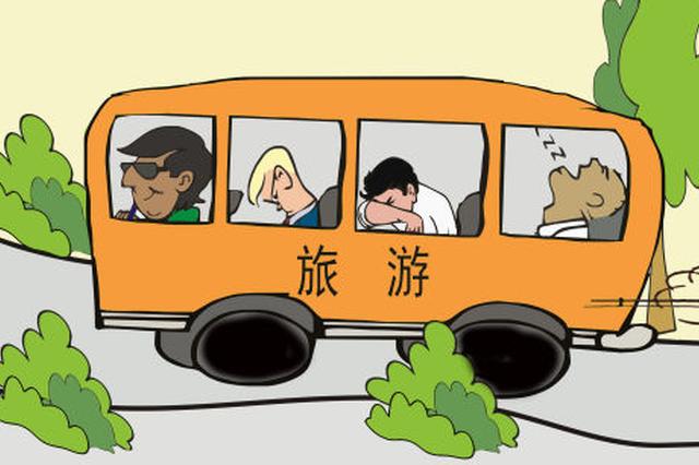 """哈尔滨市消协:春节期间""""跟团游""""要看旅行社资质"""