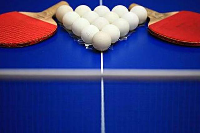 匈牙利乒乓球公开赛落幕 龙江国球小将收获两项冠军
