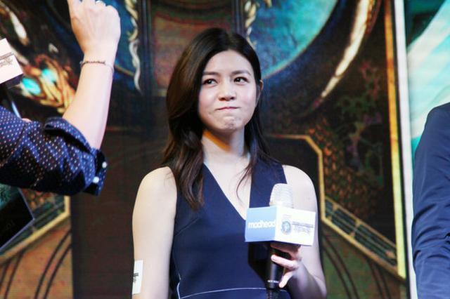 陈妍希被疑与倪安东偷情 公司声明:未涉入其家庭