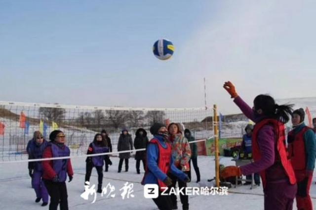 这个欧洲刚兴起的冬奥表演项目 冰城已举办了两届