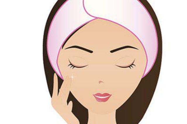 """过年美美哒的时候小心点 头发眉毛很容易""""受伤"""""""