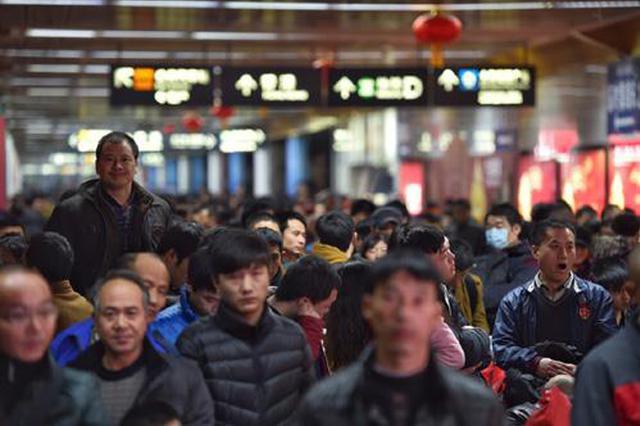 春运期间黑龙江省严把安全关 确保旅客平安出行