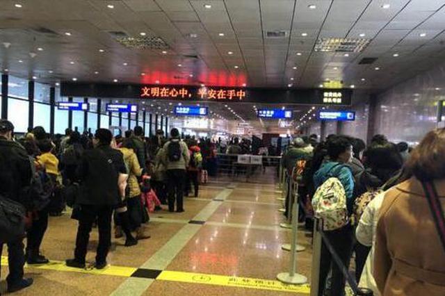 """初一早晨哈机场就排长队 """"白菜价""""机票最低0.6折"""