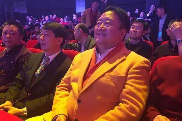 """霸屏春晚19年 哈尔滨的""""笑脸哥""""这次突然中途离席"""