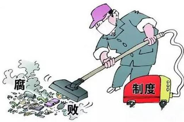 """黑龙江铁腕治理机关作风对破坏发展环境""""零容忍"""""""