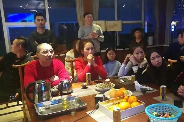 冬奥会首金!破世界纪录!第一时间采访在黑龙江佳木斯的武大