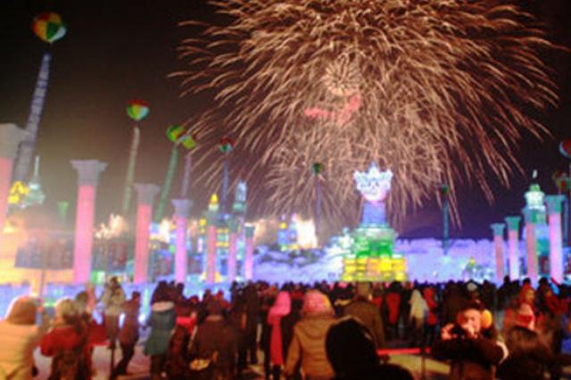 千万人来黑龙江省过春节 7天收入136.32亿元