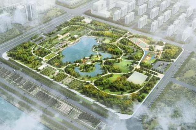 黑龙江省今年计划开建5个以上海绵城市示范项目
