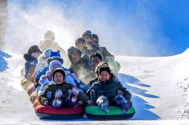 因天气回暖 大庆市职工冰雪乐园23日起闭园施工