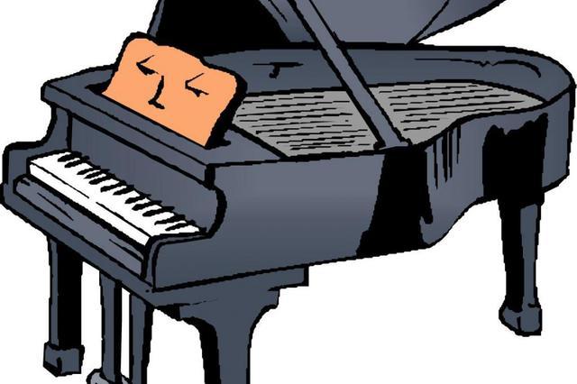钢琴培训藏猫腻:有老师谱识不全 比赛成赚钱工具
