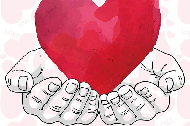 冰城牙医四年为贫困人捐款20万 钱花在公益上不心疼