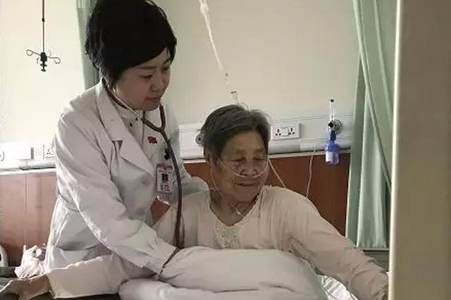 90岁老人突发心梗被送医 竟是因为晚饭吃太饱