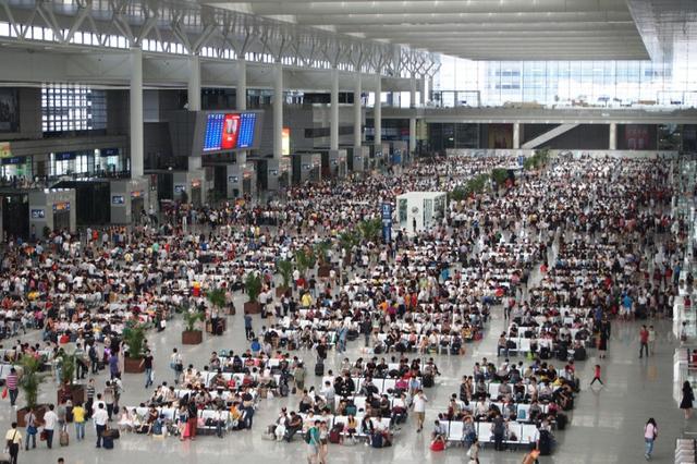 齐齐哈尔机场持续返程高峰 预计3月末机票将大幅回落