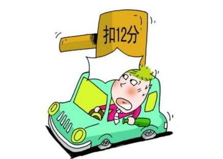 不参加学习和考试 黑龙江1月份222人驾驶证被停用