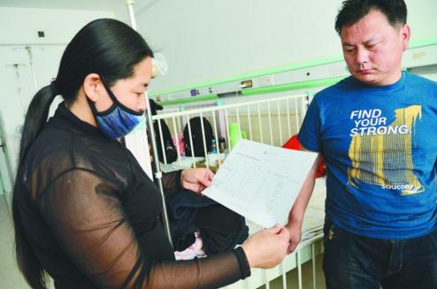 儿子患病配型成功 父母回报社会做遗体捐献志愿者