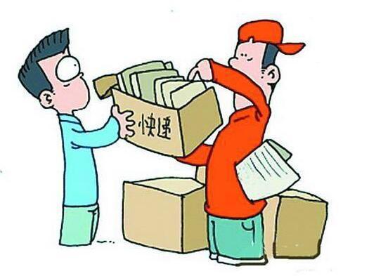 大庆人一年寄出877.48万件快递 同城业务量猛增
