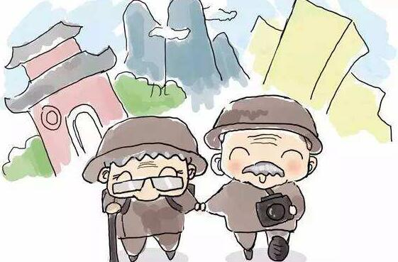 黑龙江景区:特殊群体门票优惠 超65岁老人免票