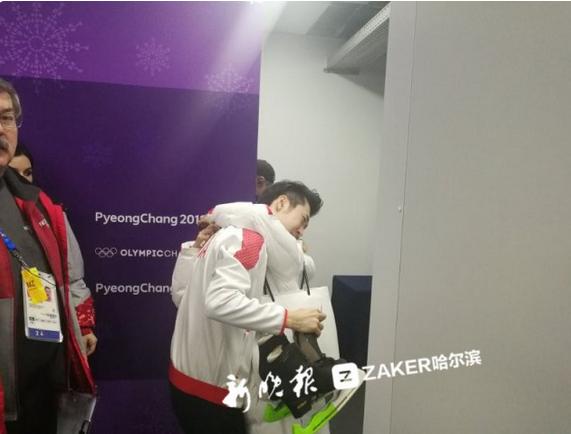 哈尔滨小伙金博洋名列第4 创花滑男单中国冬奥会历史
