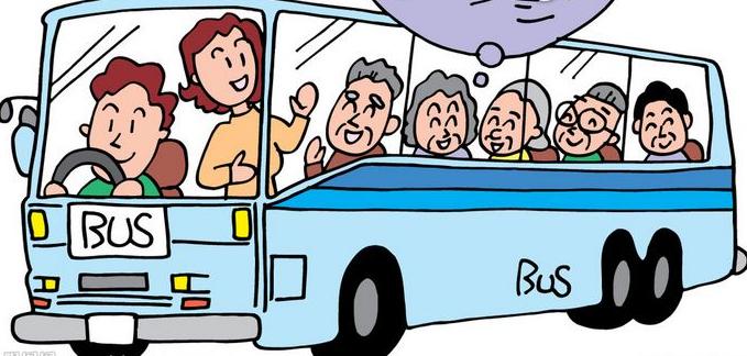 公交党注意 大庆春节长假公交发车方案公布