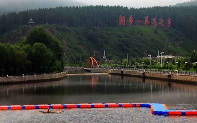 黑龙江省仙洞山梅花鹿和朗乡入围国家级自然保护区