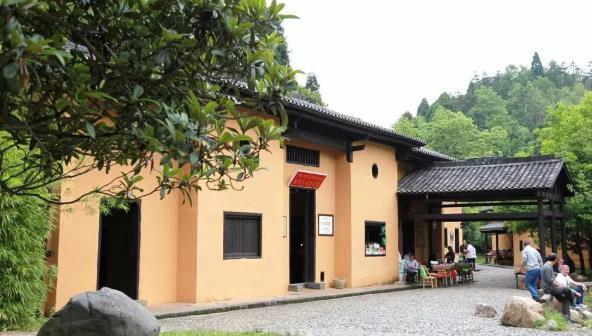湘赣两省联合打造全国红色旅游