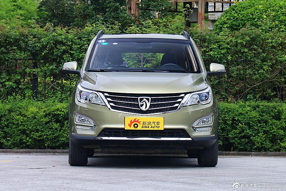 7万起国货紧凑型SUV 买这几个回家好过年