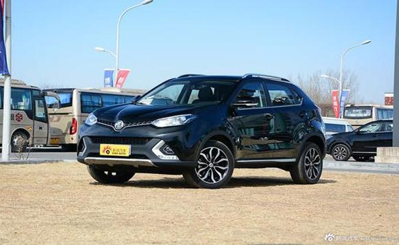 各有千秋 5款中国品牌紧凑SUV推荐