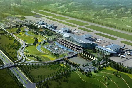 关于新建湖南湘西民用机场项目可行性研究报告的批复