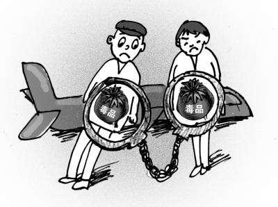 """男子乘高铁运毒被长沙警方抓获 体内藏49截""""毒香肠"""""""