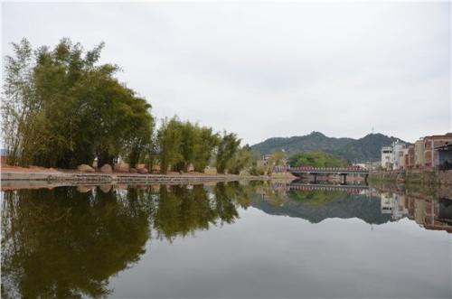 1至8月 湖南419个省控断面水质总体为优