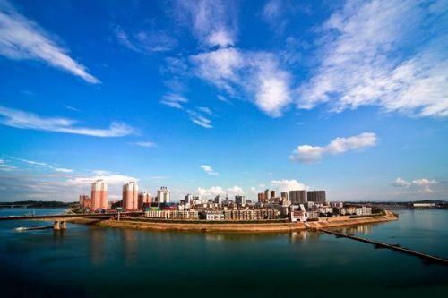 湖南前三季度环境质量状况发布 永州空气质量最好