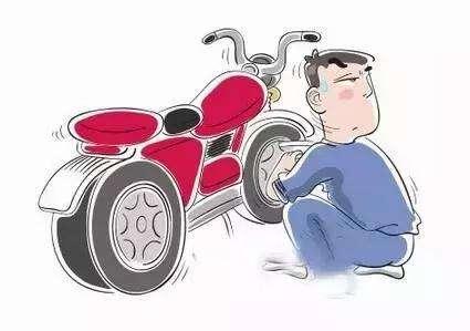 浏阳一男子发现买了辆被盗车 他的做法值得点赞