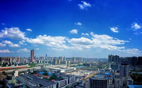 2017湖南创新能力排行榜公布 长沙株洲岳阳分列前三