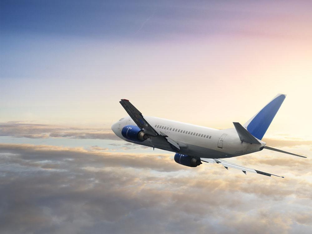 永州开通直飞北京航线 架起对外开放又一空中走廊