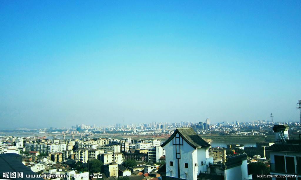 湘潭10月份环境质量状况出炉 这个县环境空气最好
