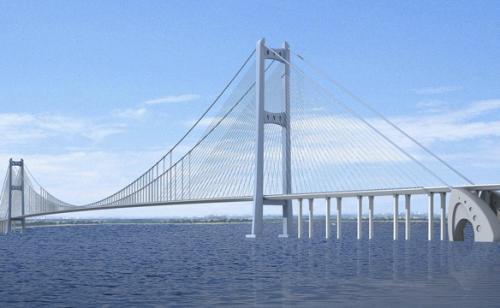 湖南大学原创技术攻克世界性难题 桥面终身无需大修