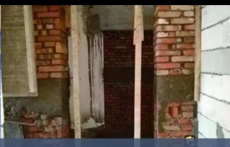湖南株洲:居民打通楼板 自建入户电梯