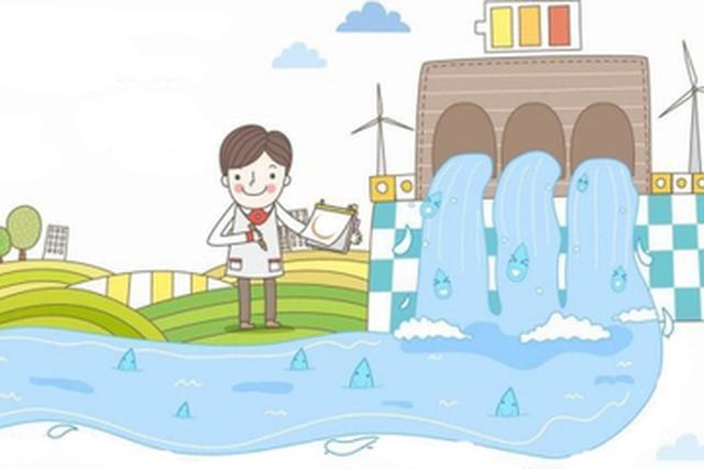 湖南建成一大批水利工程 2020年农村自来水普及率要达80%