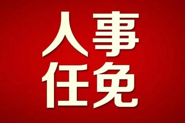 湖南省政府任免国家工作人员