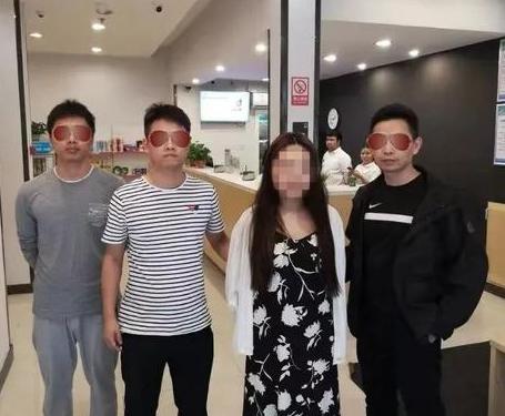 """堪比张学友演唱会 长沙""""码字员""""一月抓获七逃犯"""