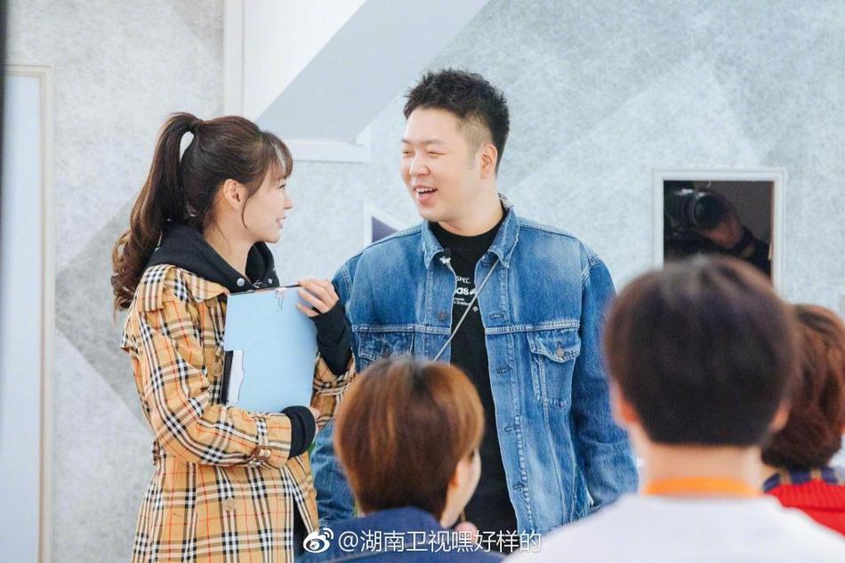 杜海涛自曝杜海涛想当爸后和沈梦辰合体录节目