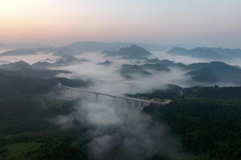 杭州真正的秋天还要再等等 冷空气下周四左右到来