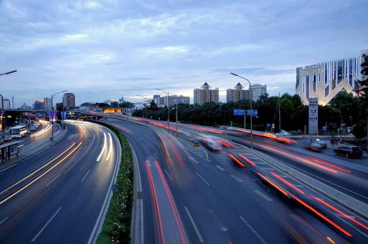 中秋高速不免费 湖南这些高速堵点尽量避开