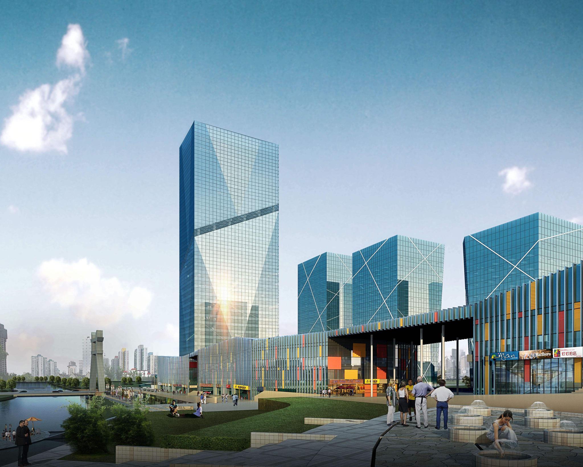 注意!湘潭2019年重点建设项目开始申报