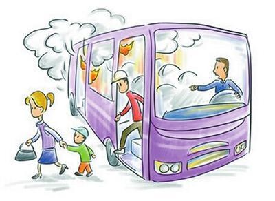 一49座大巴在湖南黄沙镇起火 乘客已得到妥善处置