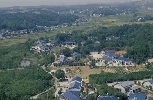"""宁乡市煤炭坝·门业小镇:转型路上看""""门""""道"""