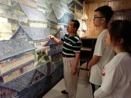 守望侗族建筑,助力文化振兴