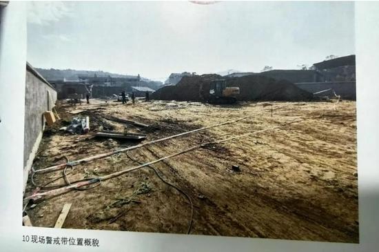 """湖南""""90""""后老板施工两次挖断国防光缆,造成损失近27万元,"""